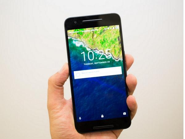 Nexus 6P :5.7吋螢幕、首款吃上了「棉花糖」的 Nexus 新旗艦機用起來怎麼樣?
