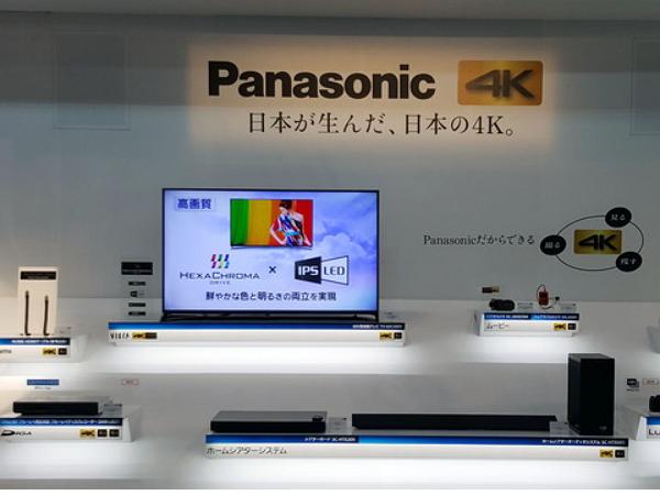 4K能否拯救家用播放器市場?Panasonic 要開賣世界首款4K藍光播放器
