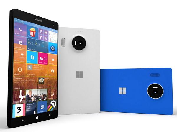 Lumia 950 XL 上手:去 NOKIA 化,微軟打造的的Lumia 旗艦機是真旗艦嗎?