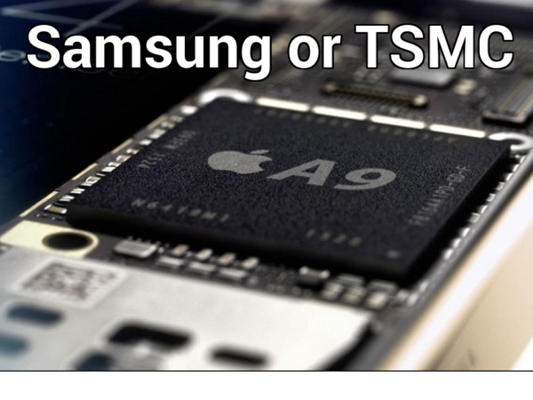 台積電勝三星?iPhone 6s 的 A9處理器事件總整理 | T客邦