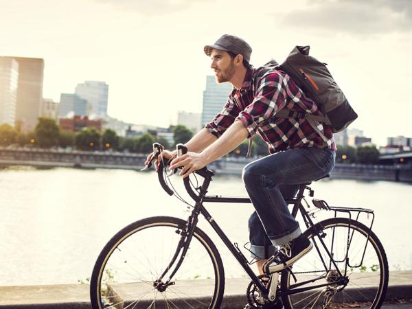 交通管制智慧化,紅外線感應系統讓自行車更加安全