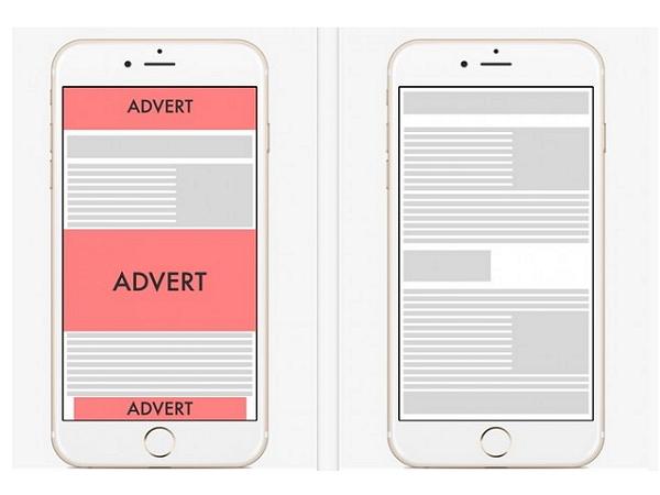 廣告吃了多少時間和網路費?《紐時》實測:最扯佔 79% 網頁讀取時間