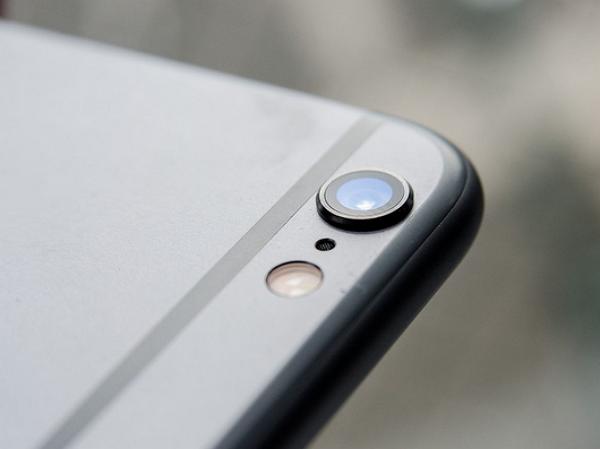 DxO 測試 iPhone 6s 的1200萬畫素相機,拍照效果不如iPhone 6