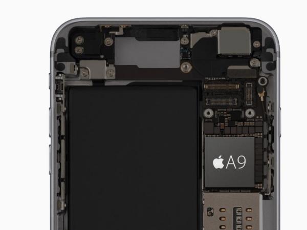 iPhone 6s 處理器爭議,NCC 呼籲蘋果儘速提出效能報告