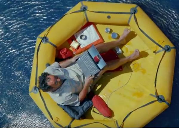 英特爾/惠普/戴爾/聯想 聯手廣告「救PC」,內容卻飽受批評?