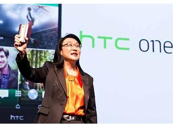 王雪紅信心喊話:HTC One A9 將是足以取代 iPhone的新機