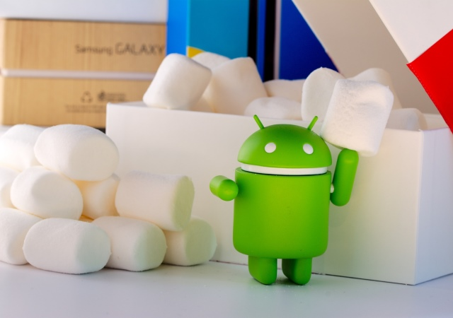 Android 6.0新機將會預設全機加密,副作用為犧牲檔案傳輸速度