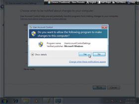 Windows 7 的 UAC 到底在保護什麼?