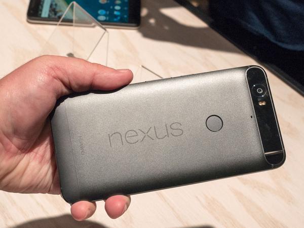 同樣採用驍龍810的 Nexus 6P,是否解決了發熱的問題?