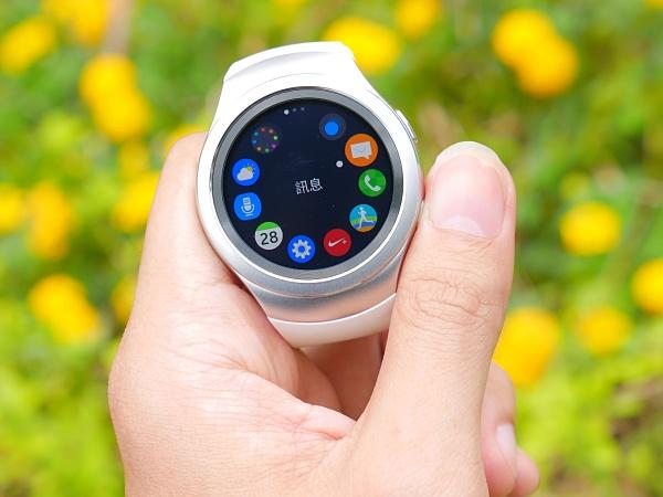 圓轉成熟之作 Samsung Gear S2 上手體驗
