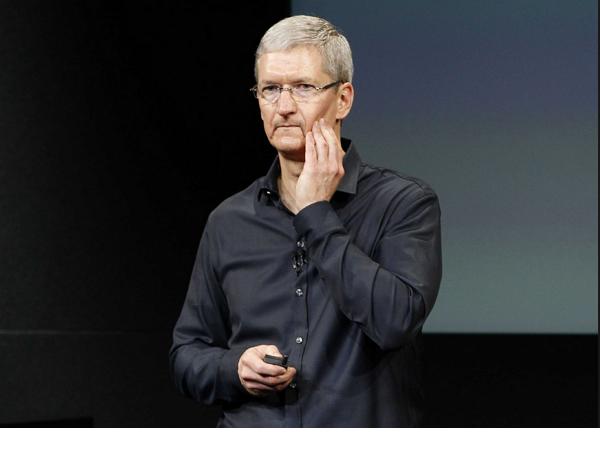 詐騙師騙很大,從中國的Apple Store直營店詐得1700支iPhone主機板