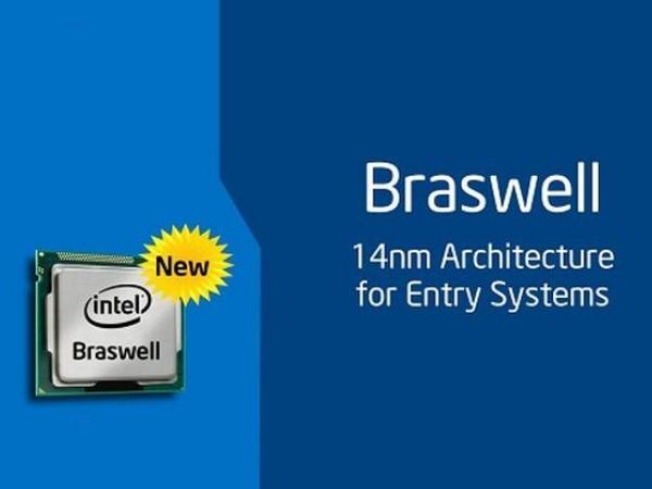 迷你電腦跟進換裝 Intel Braswell 平台,各家新品規格資訊彙整