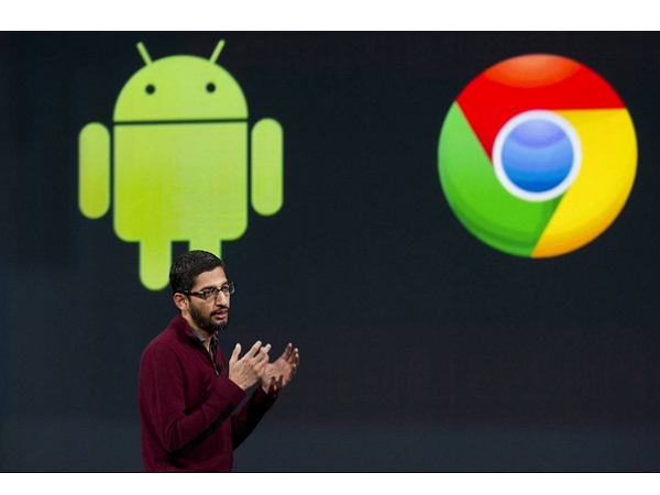 Google 將會把 Chrome OS 和 Android 兩個系統合二為一嗎?