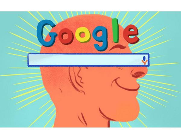 成天引述Google的結論覺得自己很聰明,你是不是搞錯了什麼?