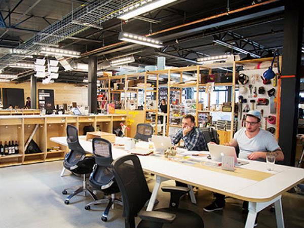 開放式辦公室真的能夠增進工作表現?