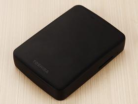 Toshiba Canvio AeroCast 無線傳輸外接硬碟,傳送檔案最方便