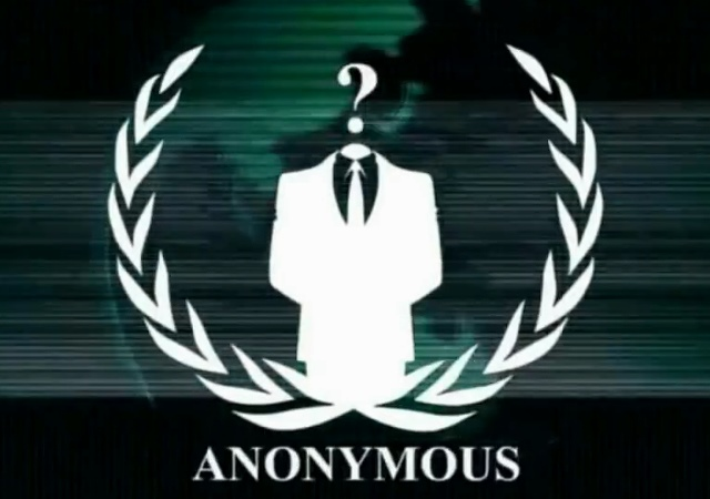 Anonymous 向伊斯蘭國宣戰?可信度有待商榷