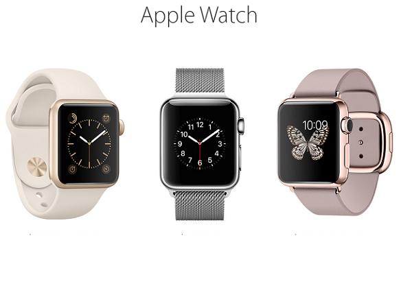 Apple Watch 2 傳言明年 6 月上市