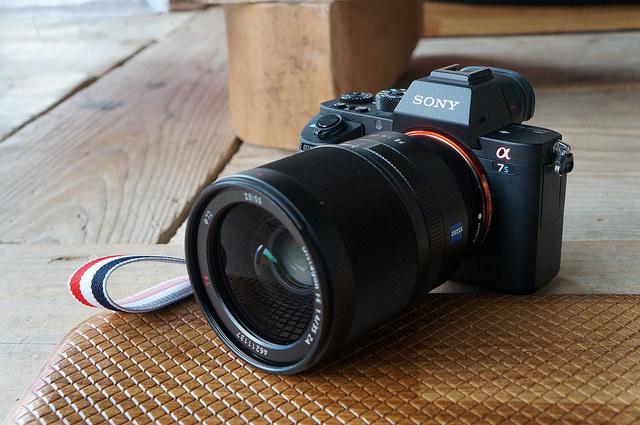 挑戰高ISO極致、解放4K錄影:Sony A7S II 剽悍登場實測