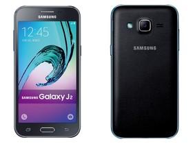 三星推入門新機 Galaxy J2,空機價 3,999 元起