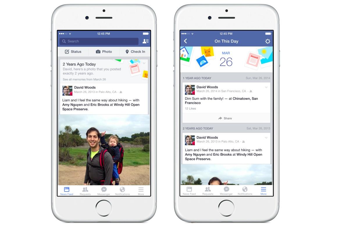 Facebook 發布調查報告:台灣每日有 1200 萬人用手機玩臉書