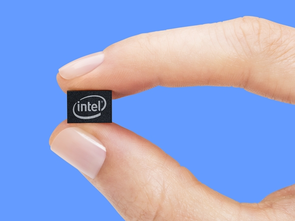 Intel 雇用高通前高層Murthy 擔任物聯網事業總裁