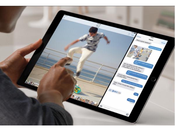 蘋果官網承認 iPad Pro 會當機:解法暫時沒別招,請先重啟再說