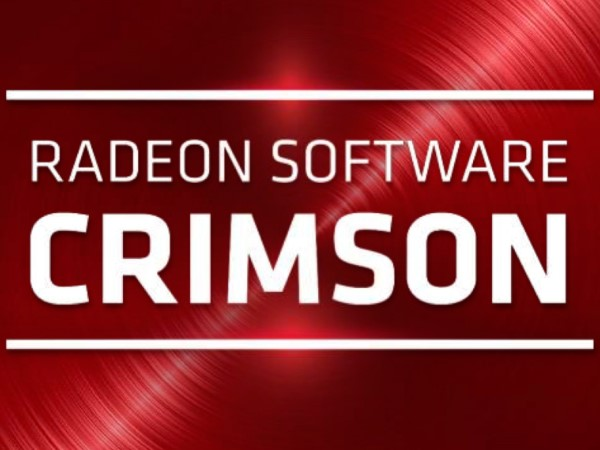 AMD 推出 Radeon Software Crimson Edition 驅動程式,僅支援 GCN 架構顯示晶片