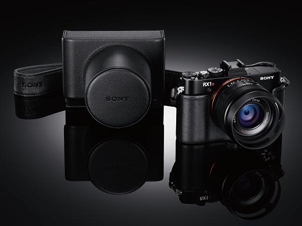 搭載可變低通濾鏡的 Sony RX1R II 售價公佈,將於 11/27 正式上市