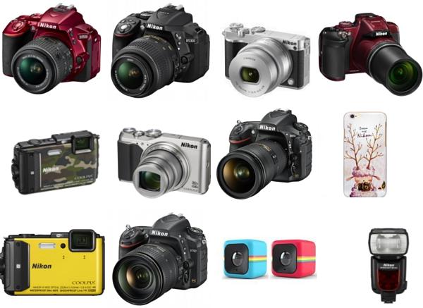 2015 資訊月優惠情報:相機類廠商優惠總整理