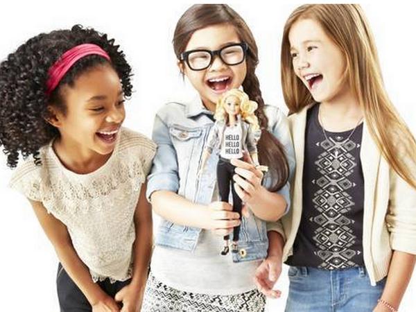 你會買一個會「聽話」的芭比娃娃,用來竊聽你小孩的想法嗎?