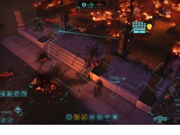 神作!這名玩家開發了EXCEL版本的經典遊戲XCOM,馬上下載來玩