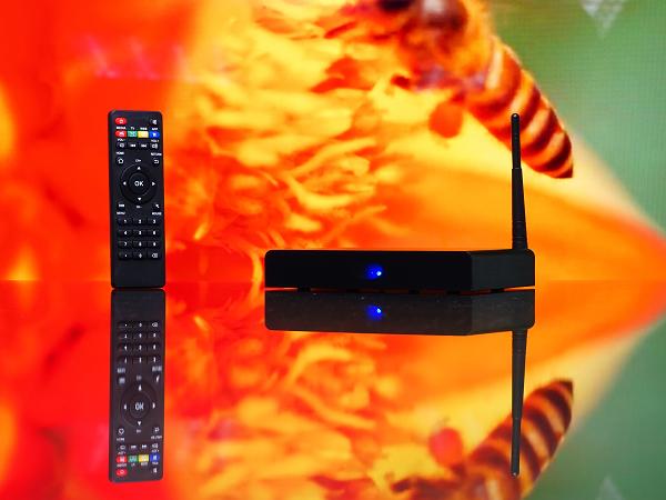 不想被有線電視綁住?直播盒子還你看電視的自由 —MD3630 4K無線雲端智慧電視盒