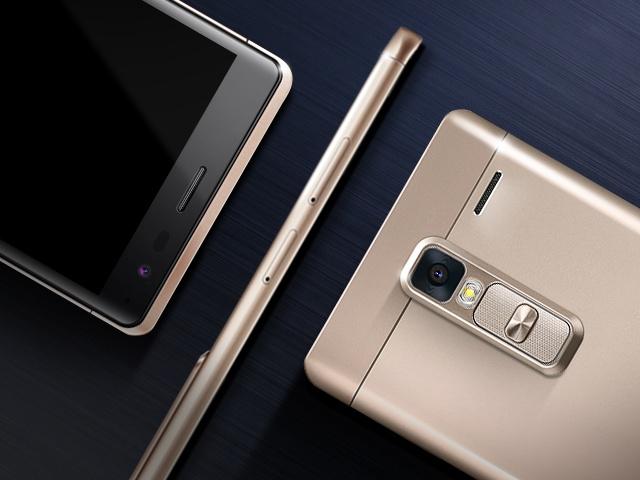 LG 入門五吋金屬新機 Zero 在台上市,售價 8,990 元