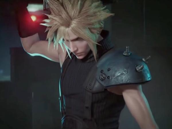 Final Fantasy VII 重製版現身,它能讓太空戰士迷們滿意嗎?