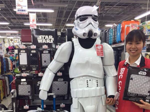 日本購物名店「BIC CAMERA」中文怎麼念:必客家美樂