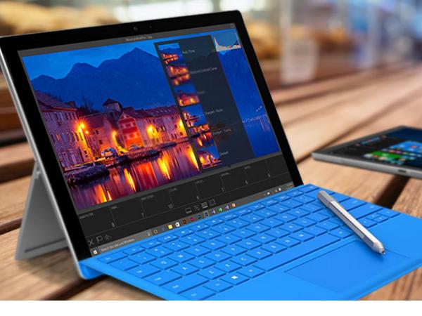 劇情反轉?微軟 Surface 網路銷售量超過 iPad
