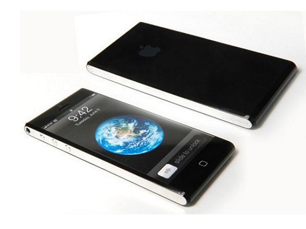 差一點,你的iPhone就長成這樣!三星與蘋果專利戰意外爆出的9個秘密