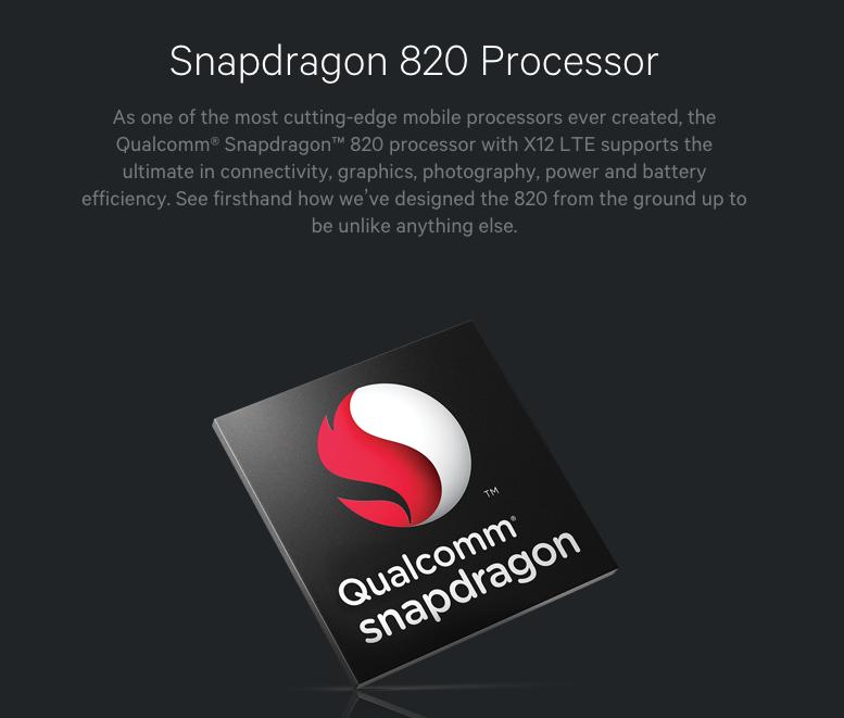 高通 Snapdragon 820 亞洲首秀前夕,先告訴你它有什麼重點特色