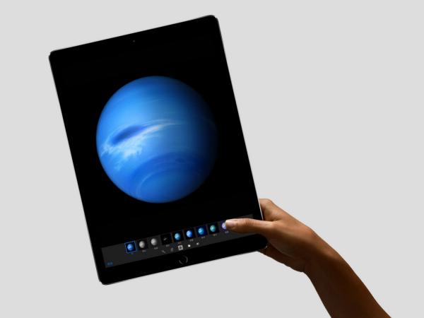 該不該買史上最大的 iPad Pro?它可以符合你的工作需求嗎?