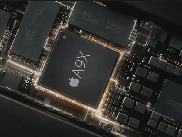 不光是A10處理器,蘋果還在秘密開發自家的GPU