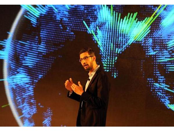 Google CEO 發表支持穆斯林公開信:請不要讓恐懼蒙蔽了你的價值觀