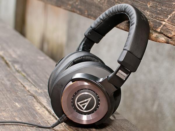 鐵三角推 Hi-Res 高解析耳機 audio-technica ATH-WS1100,低音王者再臨