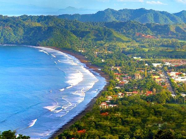 99%的電力來自可再生能源:哥斯大黎加成為地球上最環保的國家