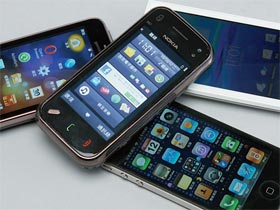 3.5G 寬頻完全分享:四 、分享器選購