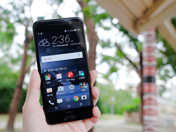HTC One A9 完全體驗,功能全面的中階超值機種
