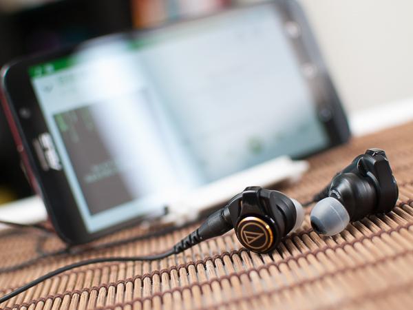 鐵三角 audio-technica ATH-CKS1100 Hi-Res 耳機實測:強力低音帶來最直接的衝擊!