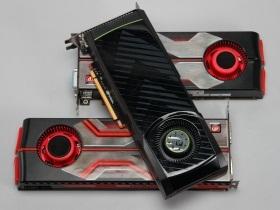 勇者王誕生!GeForce GTX 580 直指單卡最快王座