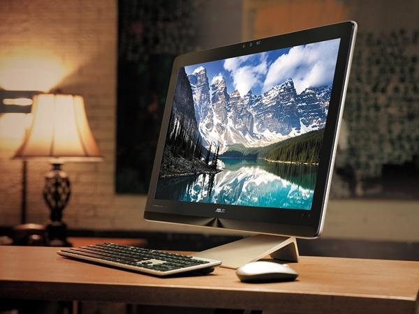 激似 iMac!華碩 Zen AiO Pro 上市,售價 39,900 元起