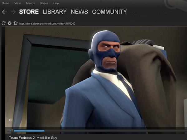 遊戲平臺 Steam 出大包!玩家登入發現別人的帳戶資訊,信用卡號看光光